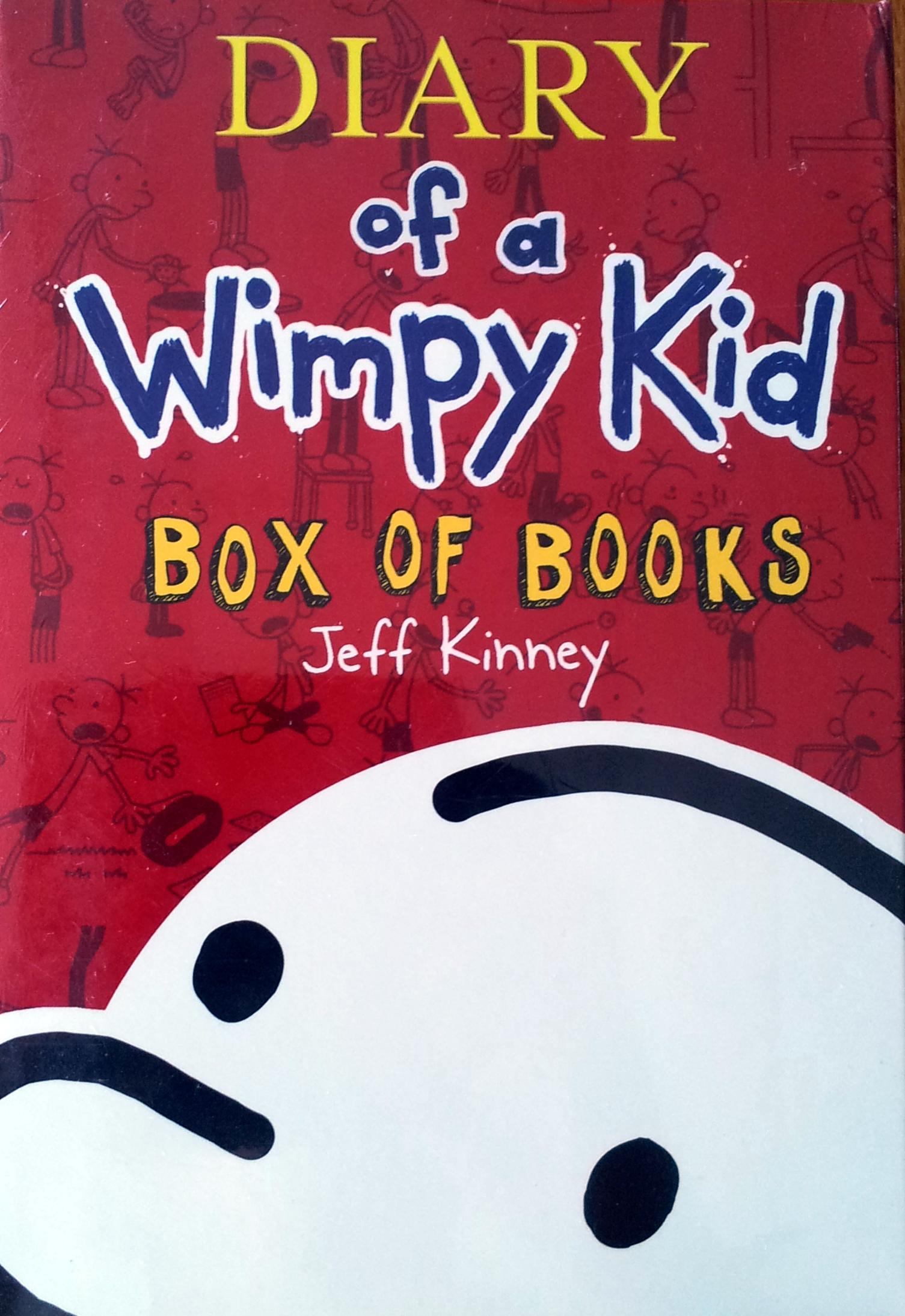 Diary Of A Fashion Mister Strictly Confidential: Diary Of A Wimpy Kid