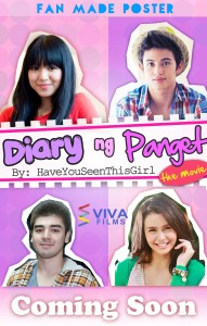 Diary ng Panget The Movie