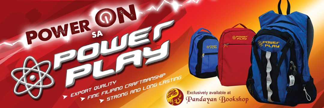 Power Play Bag