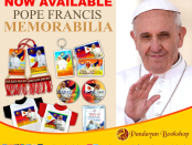 PopeFrancisMemorabilia