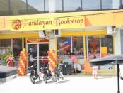 Pandayan Guimba Store Opening