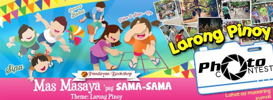 Mas Masaya 'Pag Sama-sama Photo Contest