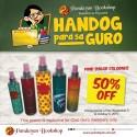 HandogParaSaGuro