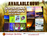 thumbs inspirational and devotional books 2016