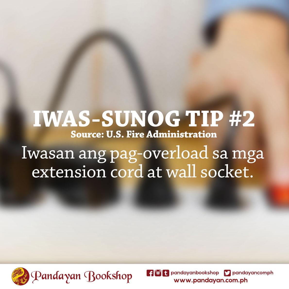 iwas-sunog-tip-#2