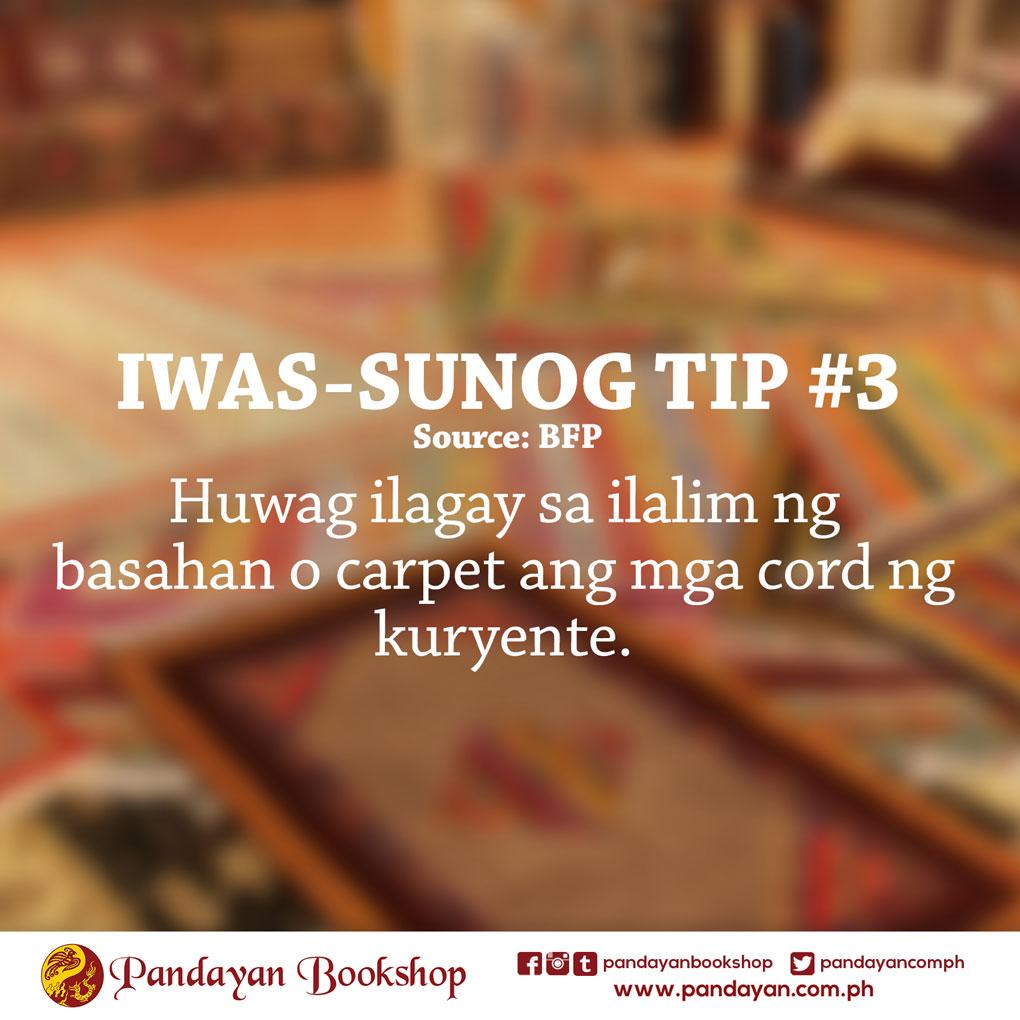 iwas-sunog-tip-#3
