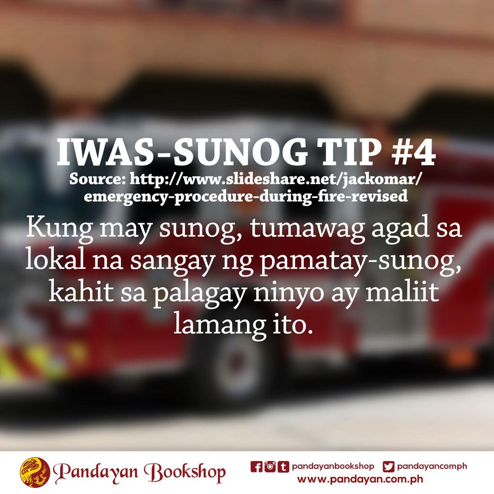iwas-sunog-tip-#4