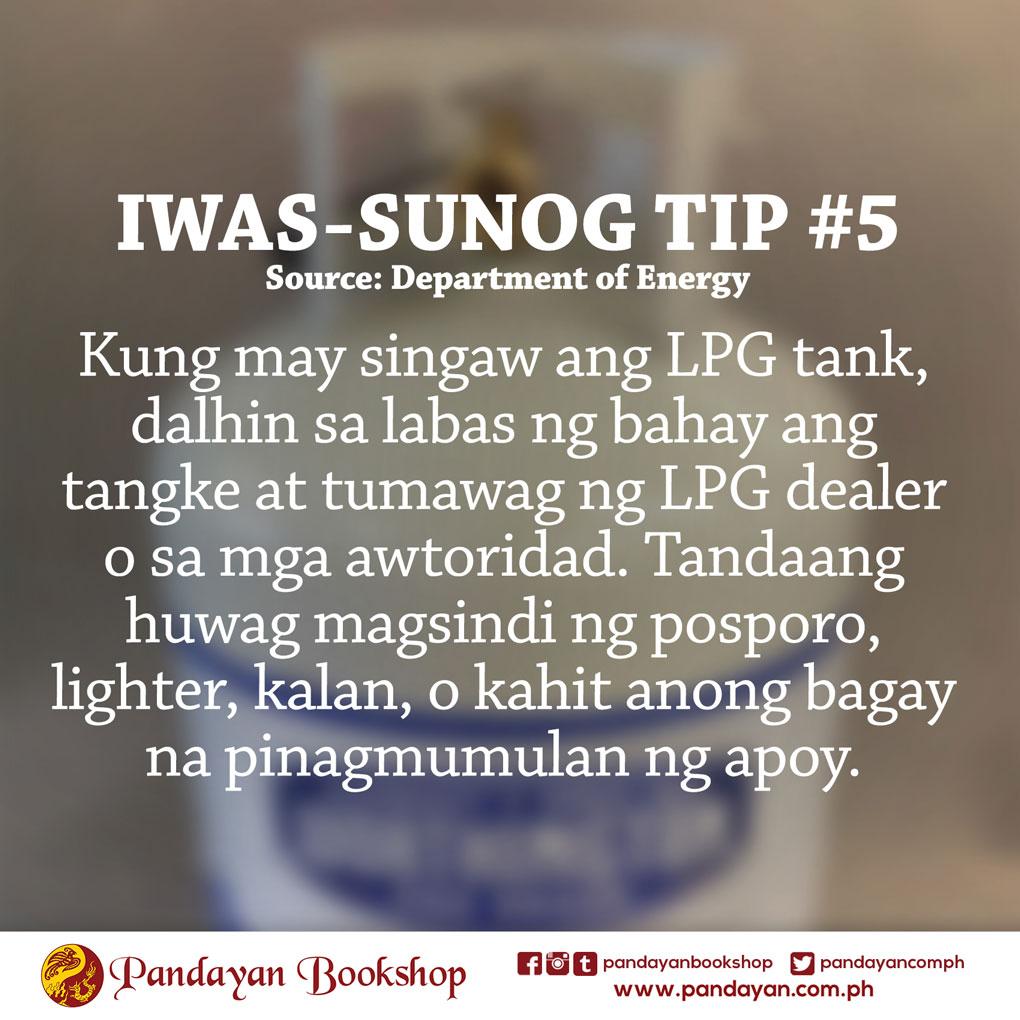 iwas-sunog-tip-#5