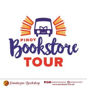 pinoy bookstore tour plain