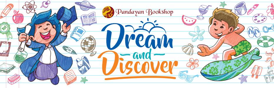 Dream & Discover 2017
