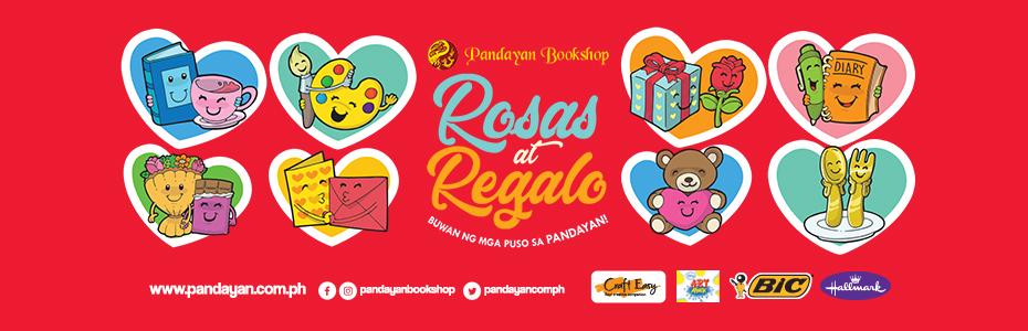Rosas at Regalo