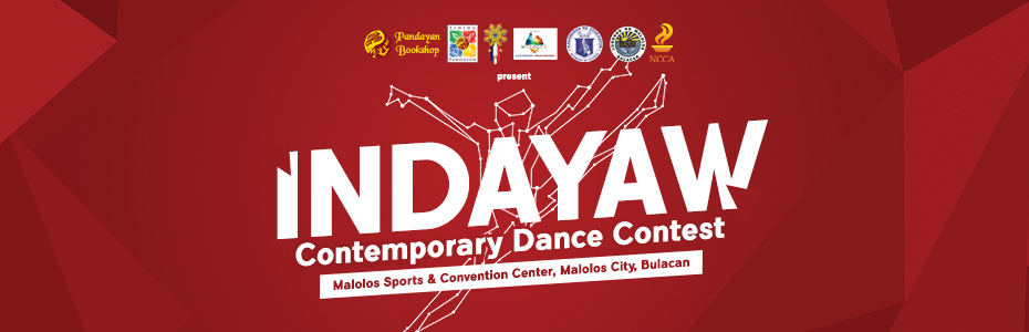 Indayaw: Contemporary Dance Contest