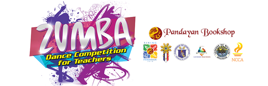 Zumba Dance Competition for Teachers