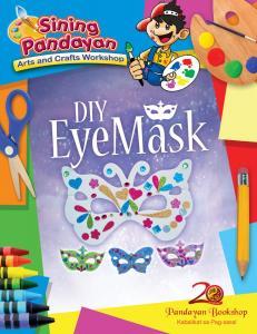 DIY EyeMask