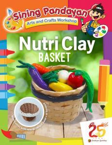 Nutri Clay Basket