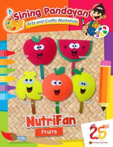Nutrifan Fruits