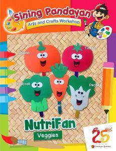Nutrifan Veggies